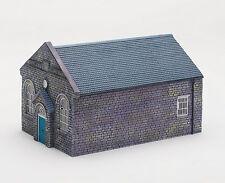 Hornby R9653 Skaledale Baptist Church 150x100mm '00' Gauge = 1/76 Scale New Boxd