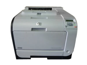 HP LaserJet CP2025 Workgroup Color Printer with Network Connectivity 30K+ PP