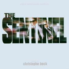 The Sentinel [Original Film Score] by Christophe Beck (CD-2006,Varese) BRAND NEW