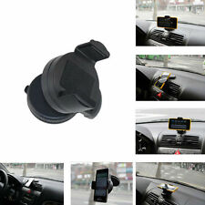 Universal 360° Car Windshield Mount Holder Bracket For Cell Phone Mobile GPS