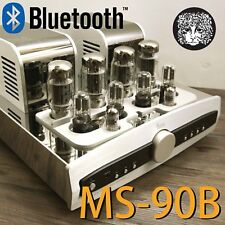 Yaqin MS-90B KT88 Vacuum Tube power n Intergrated Amplifier Bluetooth 110v-240v