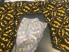 Fabric Remnant Batman