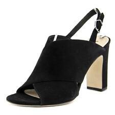 Via Spiga Suede Sandals & Flip Flops for Women