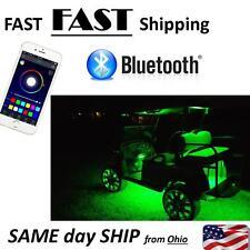 Premium Quality Golf Cart LED lights MOD ---- Smart Phone Controlled ---- New IT