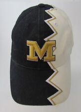 University of Mizzou Tigers  Starter Shockwave Snapback Baseball Hat Cap B2