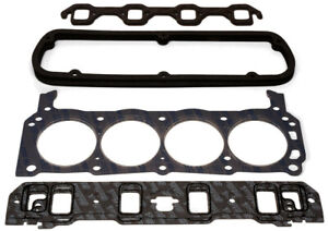 Engine Cylinder Head Gasket Set Edelbrock 7364