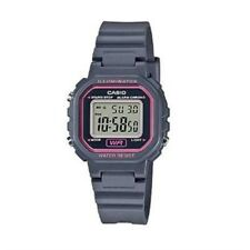 Casio LA20WH-8A Ladies Color Digital Watch Gry