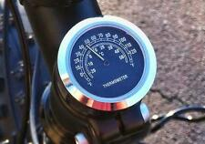 Handlebar Mount Thermometer For Yamaha Road Star Midnight Warrior XV 1700 1600
