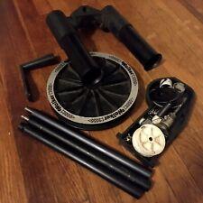 Walker Downrigger Down-rigger parts