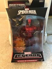 Legends Series Marvel Spider-Man Spawn of Symbiotes Hasbro 2013 New