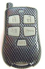 Keyless remote entry Fortin Starter Car Fob FSA-206 208 209 transmitter clicker