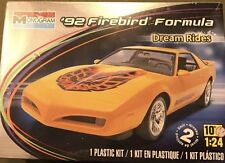 MONOGRAM 92 FIREBIRD FORMULA DREAM RIDES