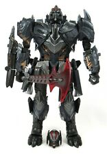 Transformers The Last Knight WeiJiang Megatron Rendsora With Head Upgrade