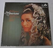 KLAUS WUNDERLICH: Sud Americana No.2 LP Record Cheesecake Cover
