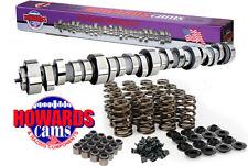 """HOWARD'S GM LS1 Rattler™ 261/267 525""""/525"""" 112°  Cam & Valve Springs Kit"""