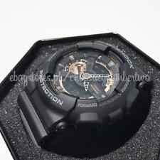 Casio G-Shock Analog & Digital Watch » GA110RG-1A iloveporkie COD PAYPAL GShock