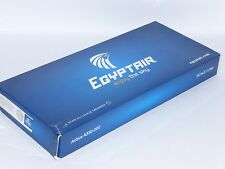 Airbus A330-200 Egyptair Egypt Air Aero le Plane Collectors Model Scale 1:200 J