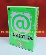 Medicom Be@rbrick 2019 Series 38 Full box S38 Unopened Bearbrick Case of 24pcs