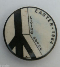 Political/Trade Union 1960s Collectable Badges & Patches