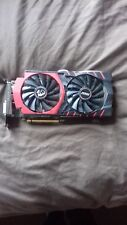 MSI (GTX970GAMING4G) Graphics Card