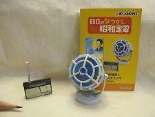 R006 HITACHI Electric Floor Fan Appliances Vintage Miniature Rement #6 2016