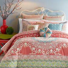 "new -- JESSICA SIMPSON -- 2 piece comforter set -- ""Amrita Medallion"" --"