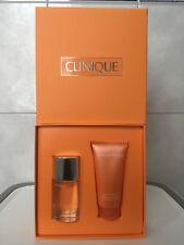 CLINIQUE Happy GESCHENKSET Parfum Spray 30 ml & Body Smoother KÖRPERLOTION 75 ml