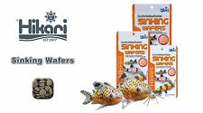 Hikari Tropical Sinking Wafers 25g Catfish Loach Food