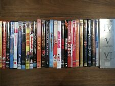 Various Region 4 DVD's - excellent condition