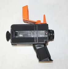 Eumig Nautica  S8 Unterwasserkamera 18B/ sek & Einzelbild