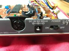 ROLAND TR-707, TR-727, TR-606, TR-505 - POWER JACK REPLACEMENT