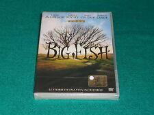 Big Fish. Le storie di una vita incredibile Regia di Tim Burton