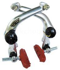 Dia-Compe AD-990 FS-990 front or rear BMX U-brake bicycle brake caliper - SILVER