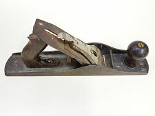Vintage Stanley Bailey Smooth Plane No. 5 Made in CAN *READ*