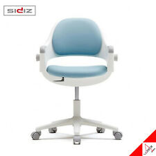 SIDIZ RINGO Junior Student Computer Adjustable Chair Backrest PU/Blue-Authentic