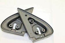 TOYOTA HILUX MIRROR SPACER KIT SUITS ALLOY TRAY TYPE FROM JULY 15> NEW GENUINE