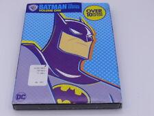 BATMAN THE ANIMATED SERIES VOLUME ONE (VOLUME 1) DVD NEW