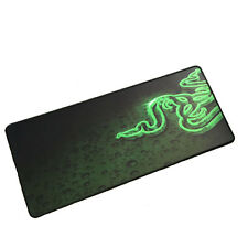 Hot Large XL 700*300mm Razer Goliathus Fragged Play Laptop Gaming Mouse Pad Mat