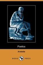 The Poetics of Aristotle (Dodo Press) (Paperback or Softback)