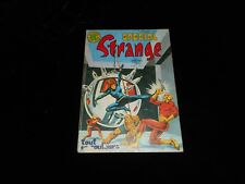 Spécial Strange 7