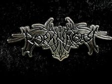 BORKNAGAR PIN BADGE