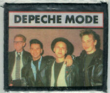 Patch klein 80er/90er DEPECHE MODE
