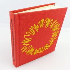 Mini libro: el libro de pequeñas del gran paz de niños de la RDA e205