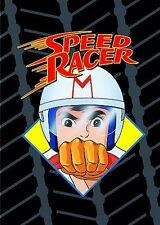 Speed Racer - Collectors Edition (DVD, 2003)