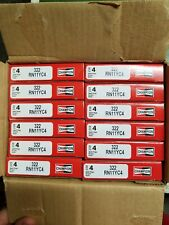 24 packs of 4 pack Copper Plus Champion Spark Plug RN11YC4; 322 Total of 96 LOT