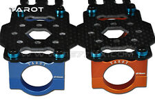 Tarot FY680 Motor Mount (BLUE) TL68B08-02, FREE SHIPPING