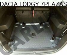 Premium anti goma antideslizante-tapiz para bañera Dacia Lodgy 7 plazas a partir de 2012-3//2017