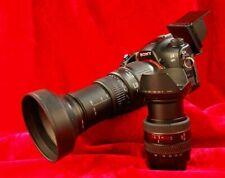 Mint! SONY A99 + Sigma Macro AF 70-300 f4-4.8 DL  + Minolta 24-105  AF & MORE!