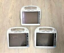 Lot of (3) Panasonic Toughbook CF-H2P, MK3 - Intel Corei5-3437U@ 1.9GHz, 4GB RAM