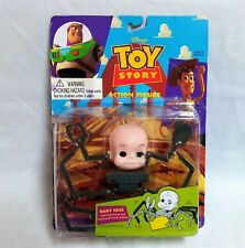 Disney -  Crawling Baby Face with blinking eye - Toy Story 1 -  Action Figurine